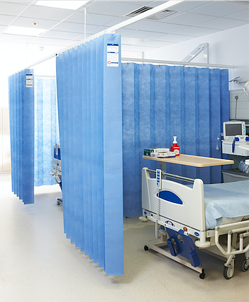 in florida tracks specialties and medical hiles curtains